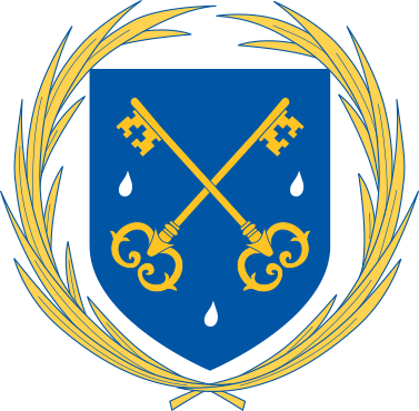Priestly Fraternity of St. Peter Logo